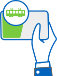 ICカード交通費精算システム SPEASIC(スピーシック)