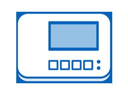 SPEASIC専用ネットワーク対応ICカードリーダ